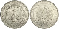 Germany 5 Reichsmark 1931 Berlin AU Foreign Coins Münzen Germany, Weimar... 380,00 EUR