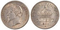 Semi Moderns (1805-1899) 50 Centimes 1864 Strasbourg unz- French Moderns... 120,00 EUR