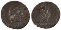 Nummus Trier  Helena AU(55-58)  75,00 EUR  Excl. 10,00 EUR Verzending