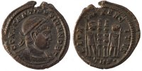 Nummus Trier  Constantine II AU(55-58)  55,00 EUR