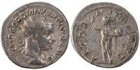 Antoninianus   Gordian III AU(50-53)  70,00 EUR