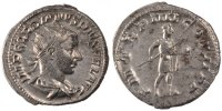 Antoninianus   Gordian III AU(55-58)  130,00 EUR  +  10,00 EUR shipping