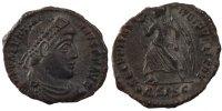 Nummus Siscia  Valentinian I AU(55-58)  70,00 EUR  +  10,00 EUR shipping