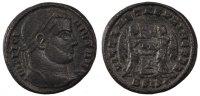 Nummus Siscia  Licinius I, Siscia, Copper, Cohen #170, 3.50 VZ  130.36 US$ 120,00 EUR  +  10.86 US$ shipping