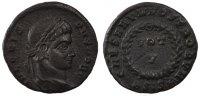 Nummus Siscia  Crispus AU(50-53)  55,00 EUR