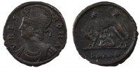 Nummus Antioch  Antioch, Copper, Cohen #17, 1.70 VZ  70,00 EUR  +  10,00 EUR shipping