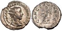 Antoninianus   Gordian III AU(50-53)  80,00 EUR  +  10,00 EUR shipping