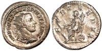 Antoninianus   Gordian III AU(50-53)  90,00 EUR  +  10,00 EUR shipping