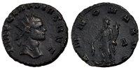 Antoninianus   Claudius AU(50-53)  4270 руб 60,00 EUR  +  712 руб shipping