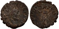 Roman Antoninianus  VF Coins Roman, Tetricus I, Antoninianus Antike R&ouml;mi... 50,00 EUR zzgl. 10,00 EUR Versand