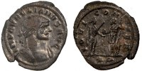Roman Antoninianus  VF+ Coins Roman, Aurelian, Antoninianus Antike R&ouml;mis... 75,00 EUR zzgl. 10,00 EUR Versand