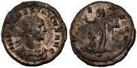 Roman Antoninianus  VF+ Coins Roman, Aurelian, Antoninianus Antike R&ouml;mis... 85,00 EUR zzgl. 10,00 EUR Versand