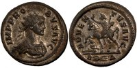 Roman Aurelianus Coins Roman, Probus, Aurelianus Antike Rmische Republik Kaiserzeit