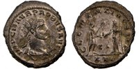 Roman Aurelianus  AU Coins Roman, Probus, Aurelianus Antike R&ouml;mische Rep... 70,00 EUR zzgl. 10,00 EUR Versand
