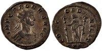 Antoninianus Lyons  Probus AU(55-58)  94.75 US$ 90,00 EUR  +  10.53 US$ shipping