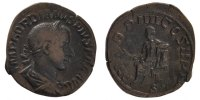 Sestertius   Gordian III AU(50-53)  22433 руб 300,00 EUR  +  748 руб shipping