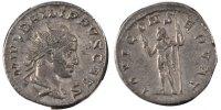 Antoninianus   Philip II AU(55-58)  140,00 EUR