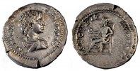 Denarius Roma  Geta AU(50-53)  135,00 EUR  +  10,00 EUR shipping