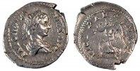 Denarius   Caracalla AU(50-53)  135,00 EUR  +  10,00 EUR shipping