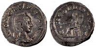Antoninianus   Otacilia Severa AU(50-53)  100,00 EUR