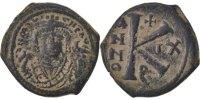 Half Follis Antioch  Maurice Tiberius 582-602 EF(40-45)  90,00 EUR  +  10,00 EUR shipping