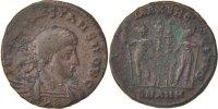 Nummus Antioch  Constans VF(30-35)  55,00 EUR  zzgl. 10,00 EUR Versand