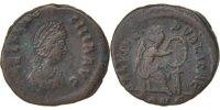 Nummus Constantinople  Aelia EF(40-45)  160,00 EUR kostenloser Versand
