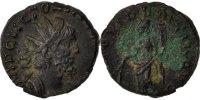 Antoninianus   Victorinus AU(50-53)  60,00 EUR  Excl. 10,00 EUR Verzending