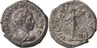 Denarius Roma  Elagabalus AU(50-53)  150,00 EUR free shipping