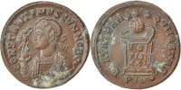Nummus Lyons  Constantine II MS(60-62)  502.05 US$ 450,00 EUR  +  11.16 US$ shipping