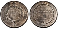 French Medal 1848 ss+ Executive Committee, Medal 90,00 EUR