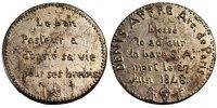 Medal 1848 Frankreich  AU(55-58)  80,00 EUR