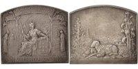Medal 1906 France  AU(50-53)  60,00 EUR  +  10,00 EUR shipping