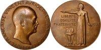 Medal 1947 Frankreich  AU(50-53)  95,00 EUR  zzgl. 10,00 EUR Versand
