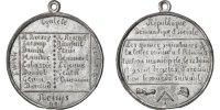 Medal 1849 Frankreich  AU(55-58)  90,00 EUR