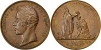 Medal 1825 France  AU(55-58)  70,00 EUR  +  10,00 EUR shipping