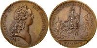 Medal 1727 France  AU(55-58)  160.33 US$ 150,00 EUR  +  10.69 US$ shipping