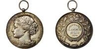 Medal 1890 France  AU(50-53)  70,00 EUR  excl. 10,00 EUR verzending