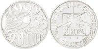 Medal 2000 France  MS(60-62)  60,00 EUR  +  10,00 EUR shipping