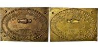 Medal 1811 France  AU(55-58)  100,00 EUR  +  10,00 EUR shipping