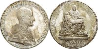 Medal  Vatikan  AU(50-53)  100,00 EUR  zzgl. 10,00 EUR Versand
