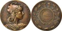 Medal  Frankreich  AU(55-58)  70,00 EUR