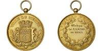 Medal 1880 Frankreich  AU(55-58)  80,00 EUR  zzgl. 10,00 EUR Versand