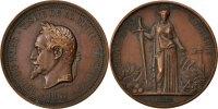 Medal 1867 France  AU(50-53)  100,00 EUR  + 6,00 EUR frais d'envoi