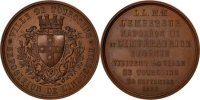 Medal 1853 France  AU(55-58)  4270 руб 60,00 EUR  +  712 руб shipping