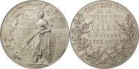 Medal 1892 France  AU(55-58)  100,00 EUR  + 6,00 EUR frais d'envoi