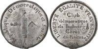 Medal 1848 France  AU(55-58)  150,00 EUR free shipping