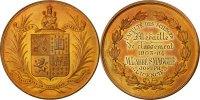 Medal 1904 Frankreich  MS(60-62)  80,00 EUR  zzgl. 10,00 EUR Versand