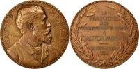 Medal 1883 Frankreich  AU(50-53)  100,00 EUR