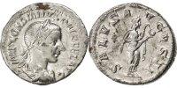 Denarius Roma  Gordian III AU(55-58)  125,00 EUR